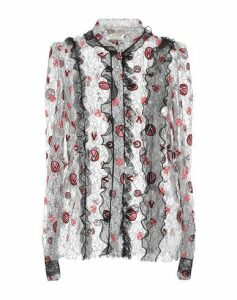 GIAMBATTISTA VALLI SHIRTS Shirts Women on YOOX.COM