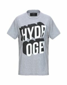 HYDROGEN TOPWEAR T-shirts Women on YOOX.COM