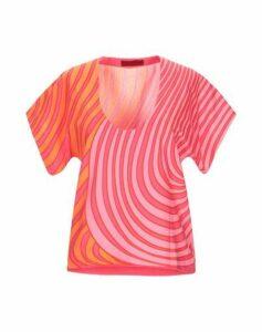 ROBERTA DI CAMERINO TOPWEAR T-shirts Women on YOOX.COM