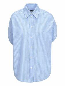 Mm6 Mm6 Striped Shirt