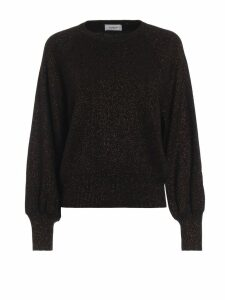 Dondup Lurex Wool Blend Sweater