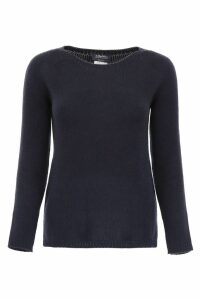 S Max Mara Here is The Cube Cashmere Giorgio Pullover