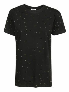 Parosh Studded T-shirt