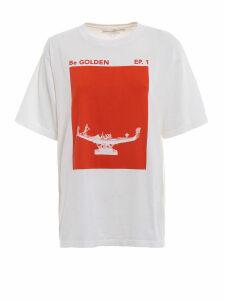 Golden Goose Oversized Cindy T-shirt