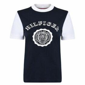 Hilfiger Collection Souvenier T Shirt