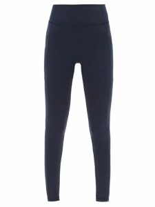 Sea - O'keefe Neck Tie Cotton Blouse - Womens - Ivory