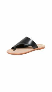 KAANAS Itacare Snake Sandals