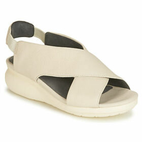 Camper  BALLOON  women's Sandals in Beige