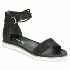 Mjus  CATANA BUCKLE  women's Sandals in Black