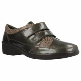 Stonefly  51882  women's Shoes (Trainers) in Brown