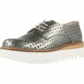 Alpe  3293 61  women's Casual Shoes in Silver