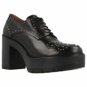 Pon´s Quintana  7202 P04  women's Low Boots in Black