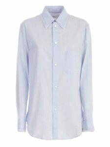 Ys Dobule Collar Shirt