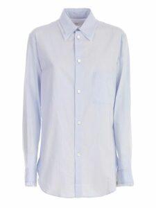 Ys Dobule Collar Shirt