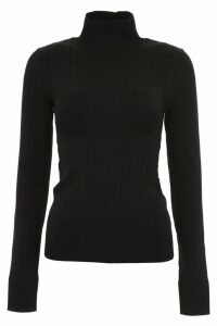 Lanvin Turtleneck Top