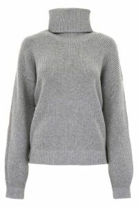 Tory Burch Wool And Cashmere Pull