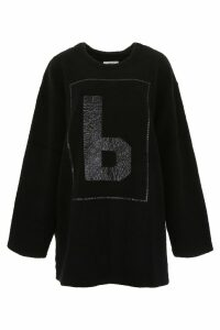 MM6 Maison Margiela Oversized Pull