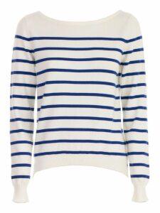 Blugirl Striped Sweater