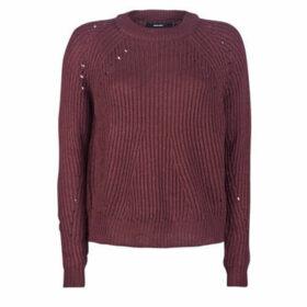 Vero Moda  VMJAY  women's Sweater in Purple