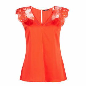 Guess  MARTINA  women's Blouse in Red