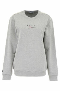 1017 ALYX 9SM Sweatshirt With Print