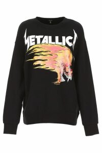 R13 Metallica Sweatshirt