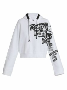 Dsquared2 Sweatshirt Cotton