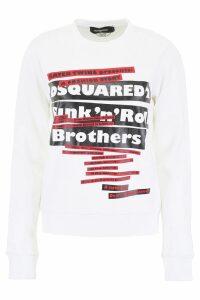 Dsquared2 Punknroll Sweatshirt