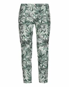 NEW YORK INDUSTRIE TROUSERS Casual trousers Women on YOOX.COM