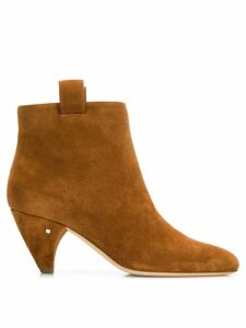 Laurence Dacade Stella boots - Brown