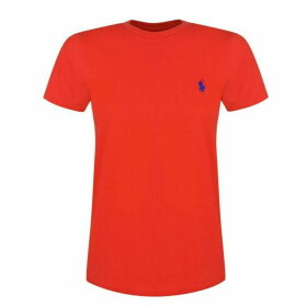 Polo Ralph Lauren Short Sleeved T Shirt