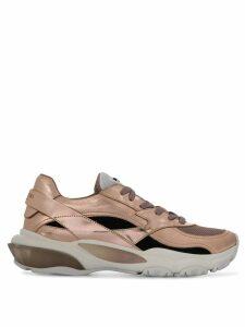Valentino Valentino Garavani Bounce sneakers - GOLD
