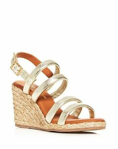 Andre Assous Women's Rebecca Strappy Wedge Sandals