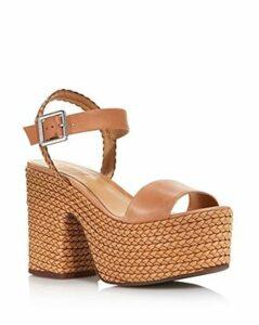 Schutz Women's Samantha Platform Sandals
