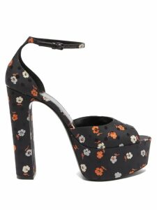 Max Mara Beachwear - Miglio Shirtdress - Womens - Blue