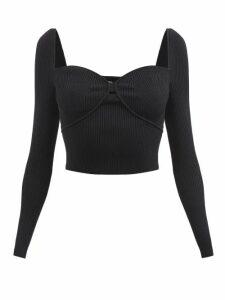 Max Mara Beachwear - Miglio Shirtdress - Womens - Red