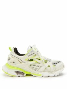Calvin Klein 205w39nyc - Strapless Wool Jersey Column Gown - Womens - Pink