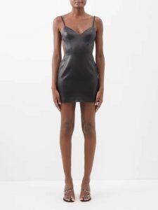 Gucci - Gg Jacquard Wool Blend Cardigan - Womens - Beige Multi