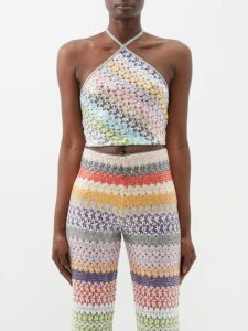 The Row - Pheliana Roll-neck Cashmere Sweater - Womens - Ivory