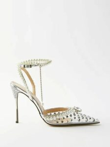 The Row - Pheliana Roll Neck Cashmere Sweater - Womens - Ivory
