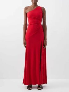 Chloé - Pointelle Knit Cotton Blend Sweater - Womens - Ivory