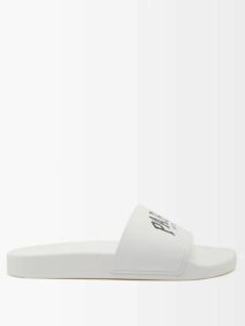 Colville - Colour-block Wool Sweater - Womens - Multi
