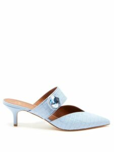 X Karla - The Original Cotton-jersey T-shirt - Womens - Grey