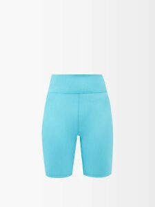 Colville - Mesh Slingback Slippers - Womens - Black Tan