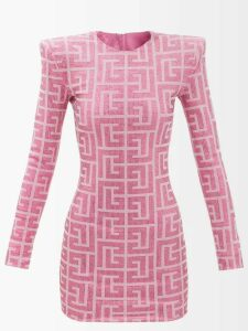 Ernest Leoty - Charlotte Wool Hooded Sweatshirt - Womens - Burgundy