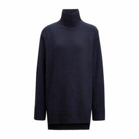 Joseph Tunic Cashmere Luxe Knit