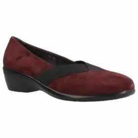 Stonefly  LICIA 4  women's Shoes (Pumps / Ballerinas) in Purple