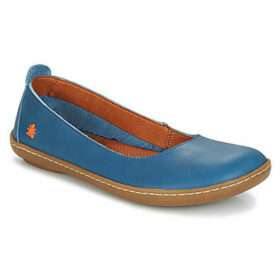 Art  KIO  women's Shoes (Pumps / Ballerinas) in Blue