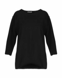HOPE COLLECTION TOPWEAR Sweatshirts Women on YOOX.COM