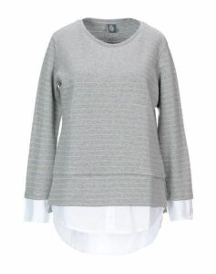 ELEVENTY TOPWEAR Sweatshirts Women on YOOX.COM